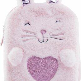 Рюкзаки, ранцы, сумки - 02811122-40 КОТОФЕЙ Рюкзак  Розовый Дев, 0