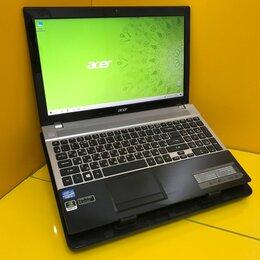 Ноутбуки - Ноутбук Acer/Мощный/Бюджетный/Игровой, 0