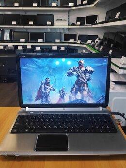 Ноутбуки - Ноутбук HP dv6-6b10er - AMD A8-3510MX, 0