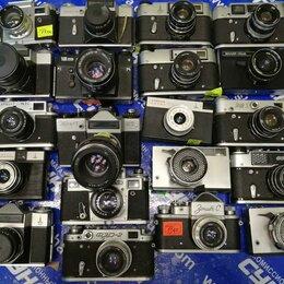 Пленочные фотоаппараты - Плёночный фотоаппарат, 0