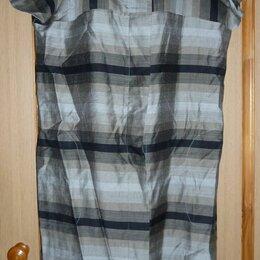 Платья - Платье-халат 54-56, 0