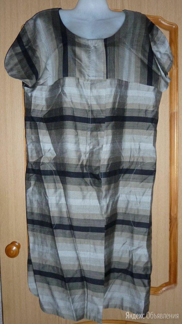 Платье-халат 54-56 по цене 100₽ - Платья, фото 0