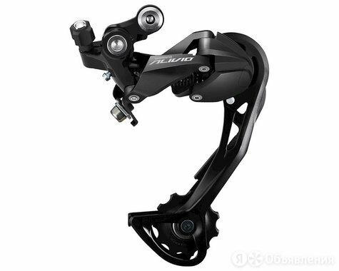 Суппорт-переключатель велосипедный Shimano Alivio M3100, задний, 9 скоростей,  по цене 3651₽ - Прочие аксессуары и запчасти, фото 0