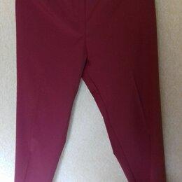 Брюки - Женские летние брюки 50-52 р., 0