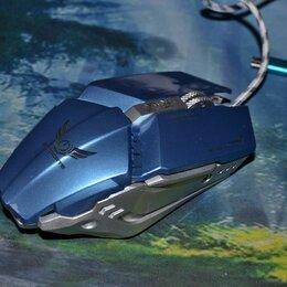Мыши - Компьютерная мышь игровая , 0