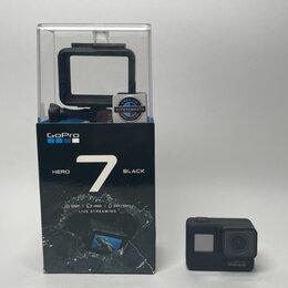 Экшн-камеры - Камера GoPro Hero 7 Black, 0