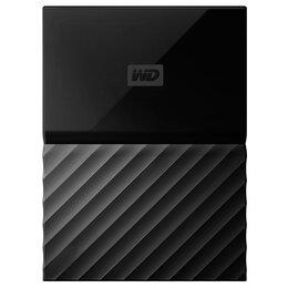 """Внешние жесткие диски и SSD - Внешний Жесткий диск 2,5"""" 1TB WD BLACK WDBBEX0010BBK-EEUE USB 3.0, 0"""