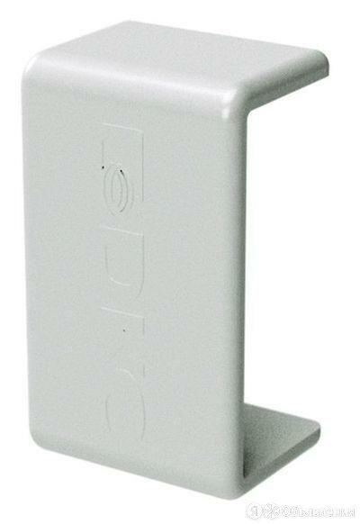 Соединение на стык для кабель-канала GM 25х17 DKC 00591 по цене 69₽ - Изоляционные материалы, фото 0