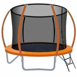 Каркасные батуты - Батут Fun Jump 244, 305 cm, 0