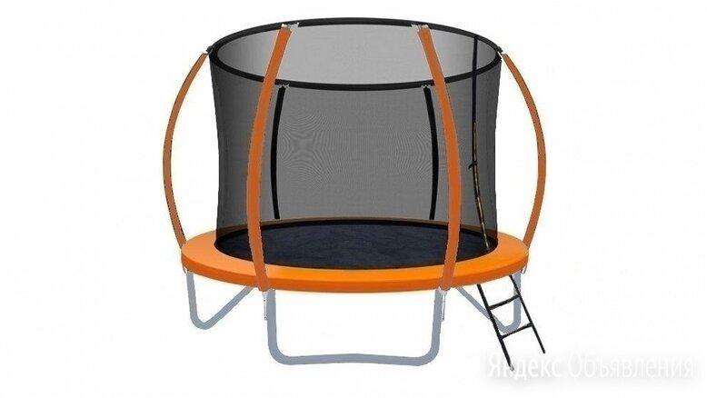 Батут Fun Jump 244, 305 cm по цене 15000₽ - Каркасные батуты, фото 0