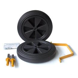 Комплектующие для электрогенераторов - Набор транспортировочный д/генератора Master 4010DXL15, 6010DXL15 Caiman, 0