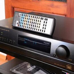 Усилители и ресиверы - Pre-amplifier Marantz AV-600, 0