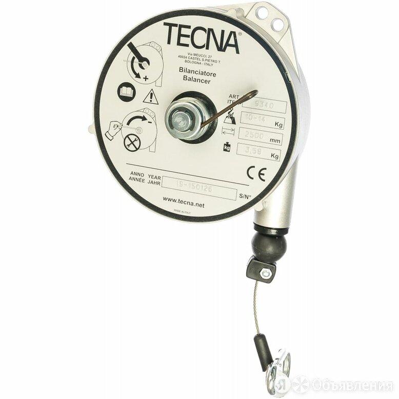 Таль-балансир TECNA 9340 по цене 11200₽ - Прочие комплектующие, фото 0