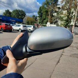 Кузовные запчасти - Зеркало боковое ВАЗ 2110, 2111, 2112, Лада, LADA, 0