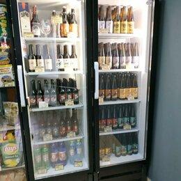 Мебель для учреждений - Холодильный Шкаф, Холодильная витрина, 0