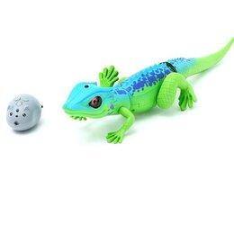 """Радиоуправляемые игрушки - Робот р/у """"Ящерица"""", арт. TT6015, 0"""