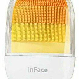 Аксессуары - Аппарат для  чистки лица Xiaomi inFace Electronic Sonic Beauty Facial , 0