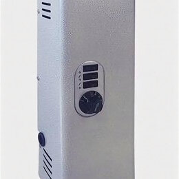 Отопительные котлы - Котел электрический ЭВПМ- 6 кВт (220 В), 0