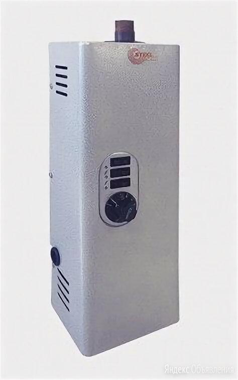 Котел электрический ЭВПМ- 6 кВт (220 В) по цене 4713₽ - Отопительные котлы, фото 0