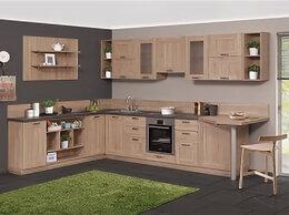 Мебель для кухни - Кухня трио ЛегкоМаркет Шервуд, 0