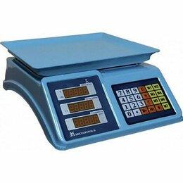 Весы - Весы электронные 15/30 кг, 0