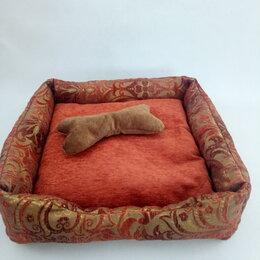 Походная мебель - DINGO Лежанка Лондон M(47*42*16) Q0222 , 0