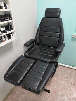 Мебель для салонов красоты - Педикюрное кресло-кушетка, 0