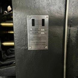 Производственно-техническое оборудование - Продам Станок горизонтальный термопластавтомат, 0