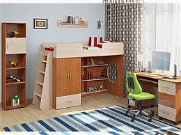 Шкафы, стенки, гарнитуры - Детская комната ЛегкоМаркет Легенда №3, 0