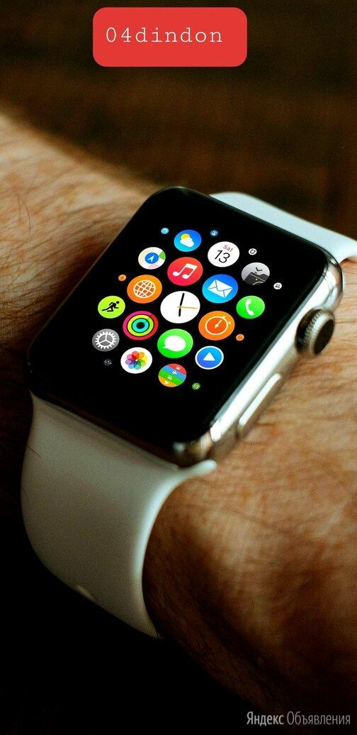 Apple Watch 6 по цене 3900₽ - Умные часы и браслеты, фото 0
