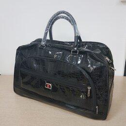 Дорожные и спортивные сумки - Сумка дорожная , 0