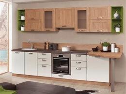 Мебель для кухни - Кухня трио ЛегкоМаркет Шервуд-3, 0