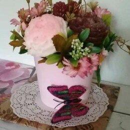 Цветы, букеты, композиции - Букет на подарок учителю или в детский сад, 0