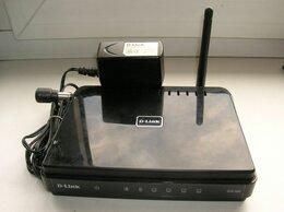Оборудование Wi-Fi и Bluetooth - Wi-fi роутер d-link dir-300, 0