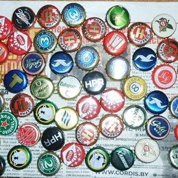 Этикетки, бутылки и пробки - Пробки коллекционные, 0