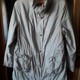 Куртки - Женская ветровка, 0