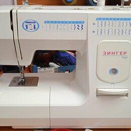 Швейные машины - Швейная машина Зингер, 0