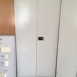 Шкафы для инструментов - Шкаф металлический архивный, 0