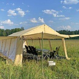 Палатки - Шатер для отдыха Берег Большой, 0