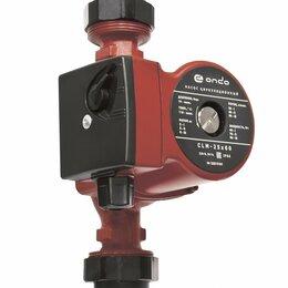Тепловые насосы - ONDO Насос циркуляционный CLM 25x60x180 PCLM-2560, 0