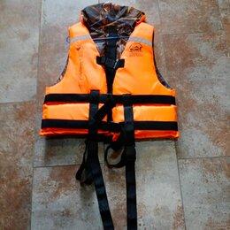 Спасательные жилеты и круги - Спасательные жилеты Boy Scout до 80 кг, 0