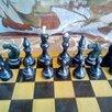 Шахматы деревянные доски 30х30 ссср.С олимпийским мишкой по цене 1000₽ - Настольные игры, фото 8