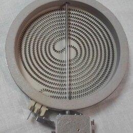 Аксессуары и запчасти - Электроконфорка d 140 мм/1200 w для стеклокерамической плиты, 0