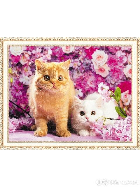 Два котенка Артикул : HWA 2890 по цене 680₽ - Наручные часы, фото 0