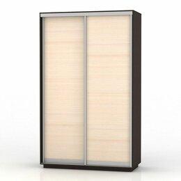 Шкафы, стенки, гарнитуры - Шкаф-купе экспресс элемент дуо Е-1, 0