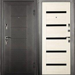 Входные двери - Дверь металлическая Стайл, 0