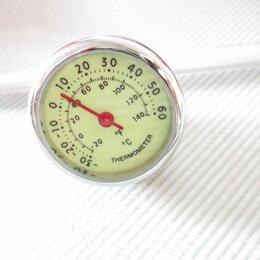Метеостанции, термометры, барометры - Термометр   от -30 до +60 град., 0