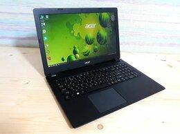 Ноутбуки - Игровой ноутбук Acer с видеокартой в 2 Гигабайта, 0