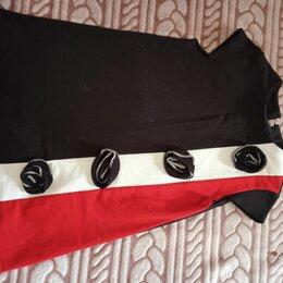Платья и сарафаны - Платье-сарафан, 0