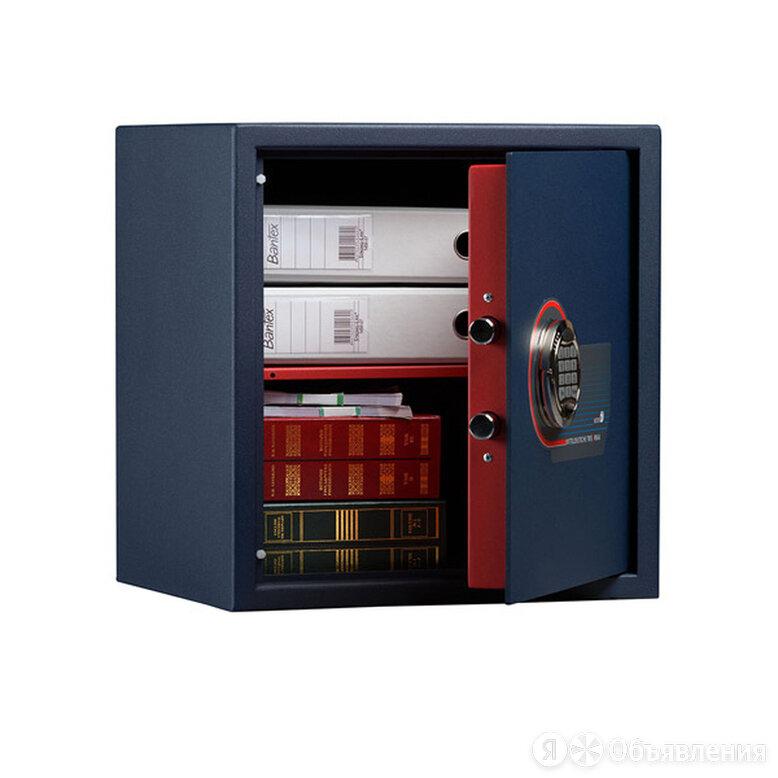 Мебельный сейф МDТВ ES-46.E по цене 39321₽ - Принадлежности и запчасти для станков, фото 0